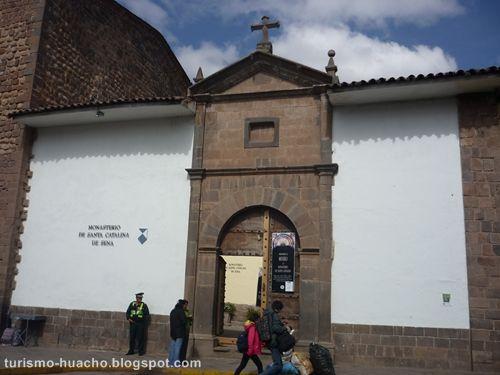 museo santa catalina