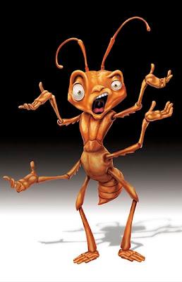 Veneno casero para Cucarachas Hormigas