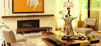 William Miller Design Hollywood Regency At Home In The Desert