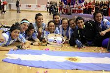 Argentina campeona del mundo 2010
