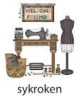Bli medlem på Sykroken.net