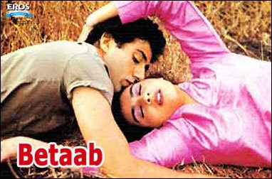 Betaab Songs