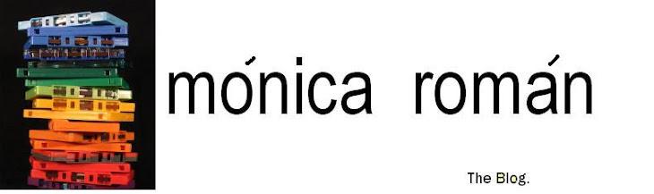 MóNiCa RoMáN  *