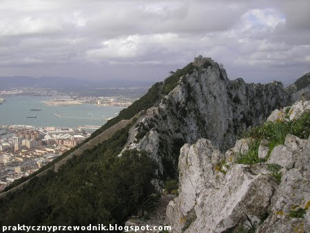 Gibraltar Szczyt