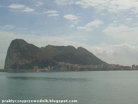 Hiszpania Gibraltar