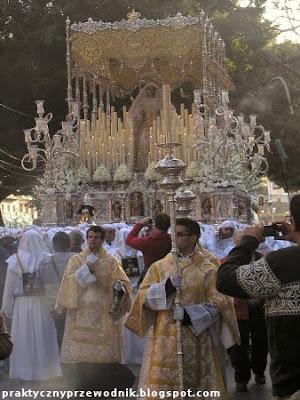 Semana Santa w Hiszpanii