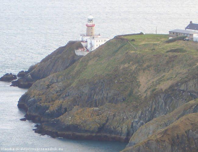 Howth Irlandia zdjęcia