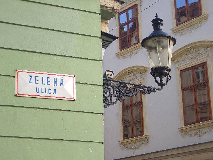 Wakacje w Bratysławie