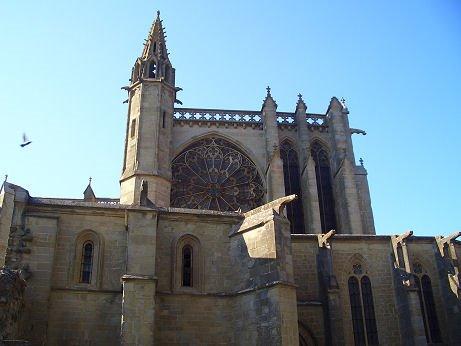 Francja Carcassonne