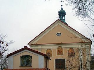Chełm Mały Kościółek