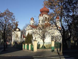 Cerkiew w Chełmie