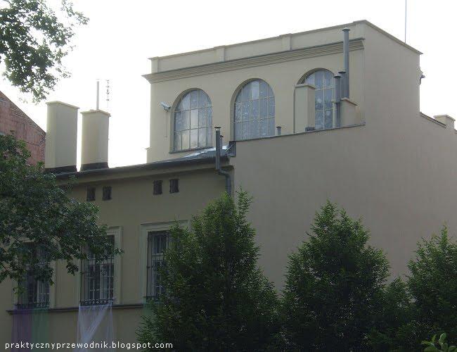 Krakowski Dom Józefa Mehoffera