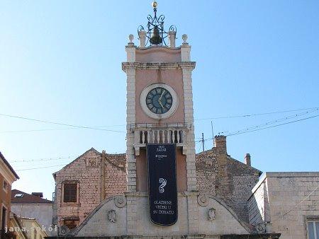 Zadar Ratusz