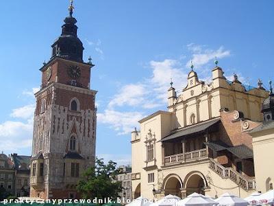 Wieża Ratuszowa Kraków