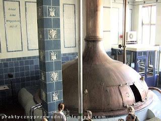 Tychy Muzeum Browarnictwa