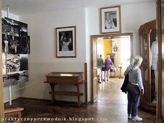 Gdzie mieszkał Karol Wojtyła Wadowice