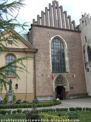 Kościół Franciszkański Kraków