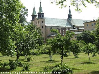 Ogród Karmelitów na Piasku w Krakowie Święto Ogrodów