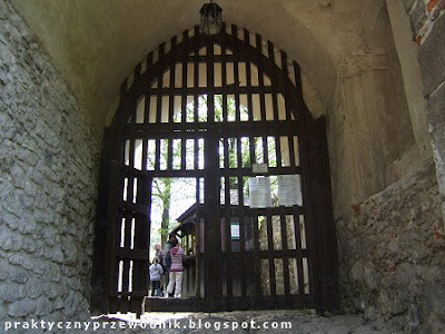 Zamek w Ojcowie