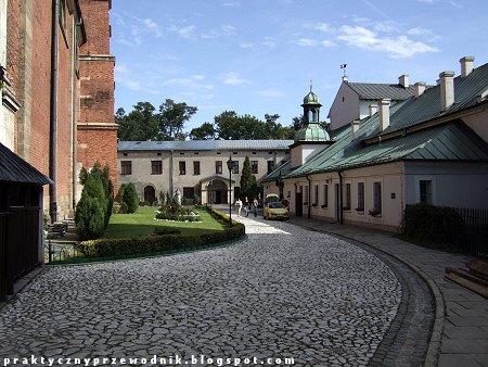 Świątynie Kraków
