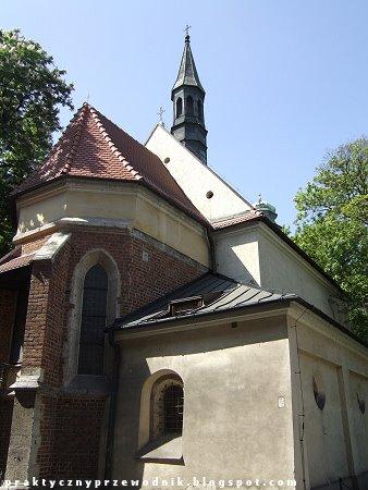 Kościół Świętego Idziego w Krakowie