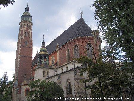 Jezuici Kraków