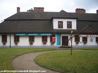 Tarnów Muzeum Etnograficzne
