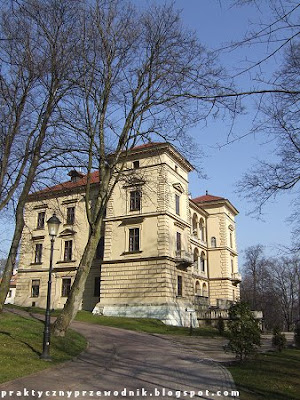 Willa Decjusza Kraków