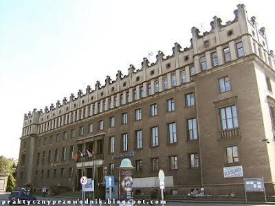Kraków Nowa Huta Mittal Steel Poland