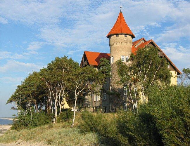 Hotel Neptun Morze Bałtyckie