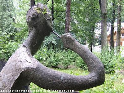 Szczawnica Park Górny