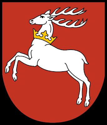 Herb województwo lubelskie