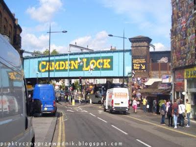 Londyn Camden