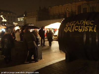 Targi Bożonarodzeniowe Kraków 2009