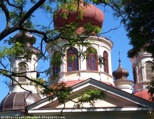 Chełm - Cerkiew prawosławna