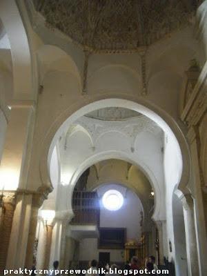 Kościół Santa Maria de la Oliva Lebrija