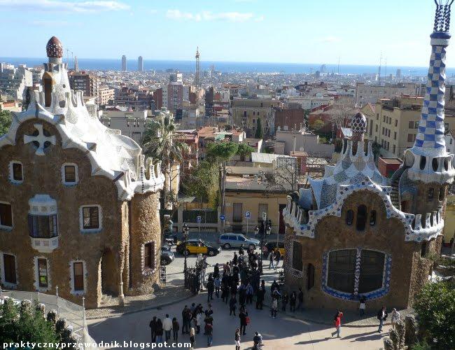 Barcelona Zdjęcie