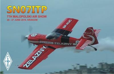 Małopolski Piknik Lotniczy 2010
