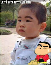 Shin Chan...