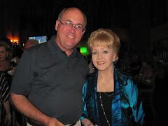 Rick Kern & Debbie Reynolds