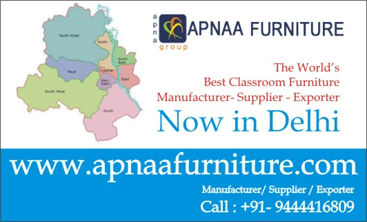 Delhi classroom Furniture Manufacturer-supplier - Exporter