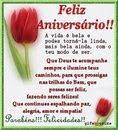 Da minha querida amiga Maria Custódia Pereira...Obrigada