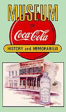 Vicksburg's Coca-Cola Museum: Click On Red Coke Sign Below To Go To This Site