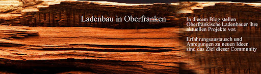 Ladenbau Oberfranken Blog