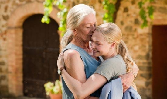 Filme: Cartas Para Julieta