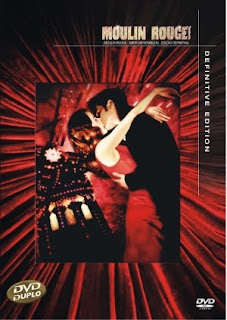 Moulin Rouge: Amor em Vermelho – Dublado Download