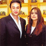 All's Not Well Between Preity-ness!
