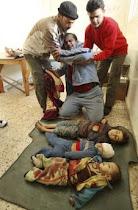 Doa Kami Bersamamu Palestine