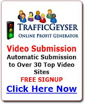 Traffic Geyser - Distribute Your Videos to Over 30 Top Video Sites!