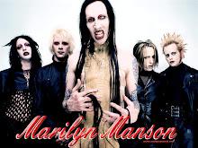 lo peor de marilyn manson
